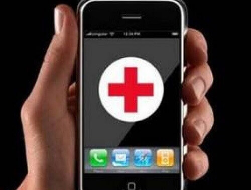 Developing medical apps