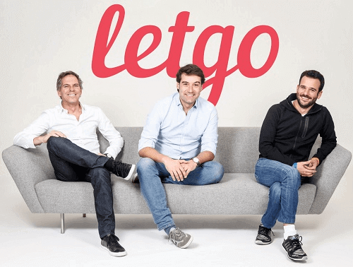 How much does it cost to develop an app like Letgo?