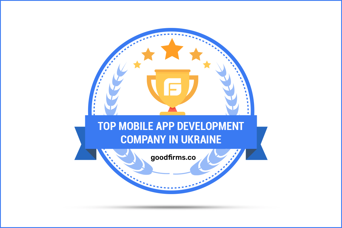 The Sturdy Mobile App Development Services Rendered by Woxapp in Ukraine Grabs the Attention of Goodfirms