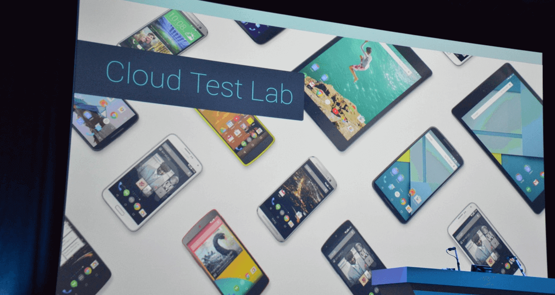 Cloud Test Lab