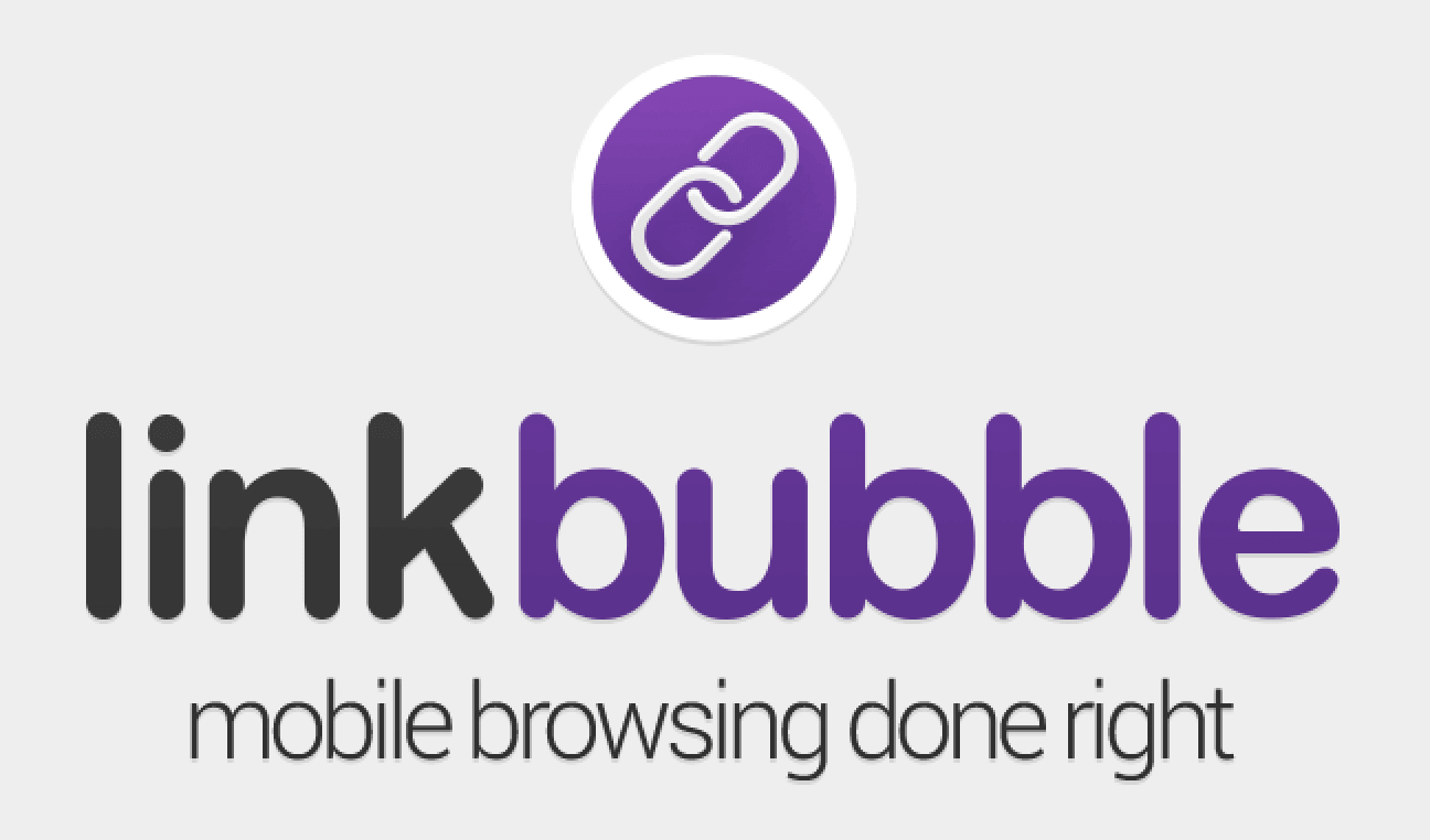 LinkBubble