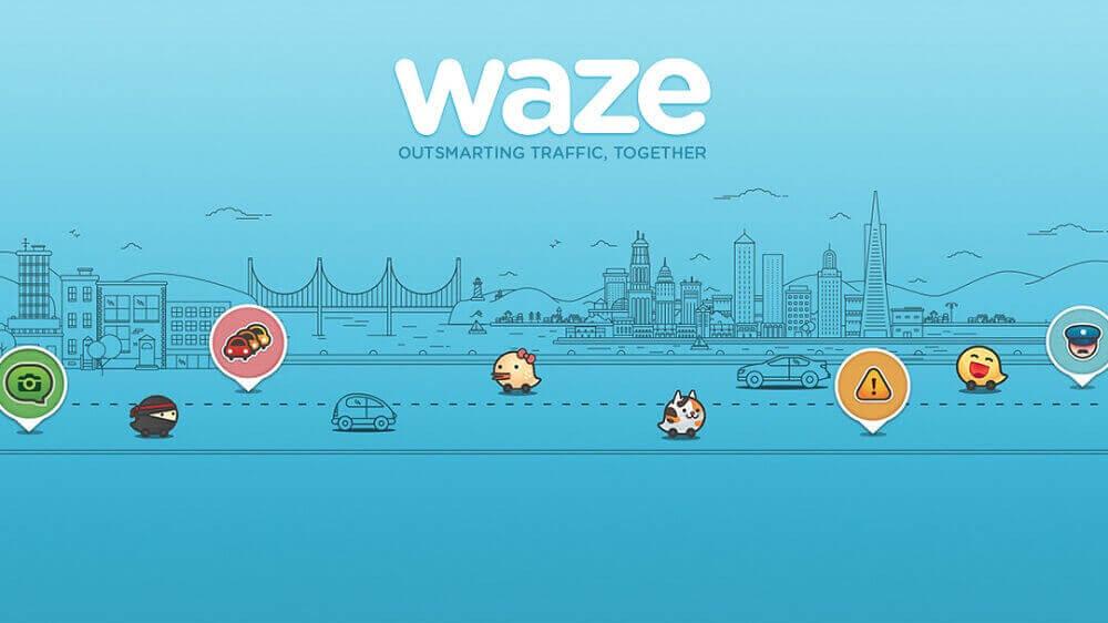 How to Build an App Like Waze | WOXAPP